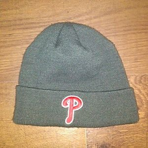 Other - Phillies skull cap